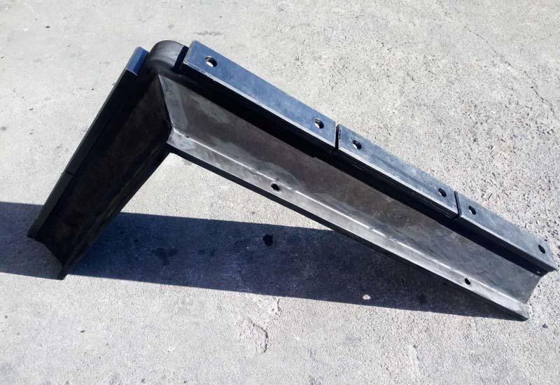 Corner Fender