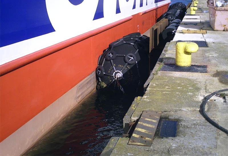Yokohama Floating Pneumatic Fender